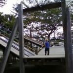 Hiroo Playground Tokyo Japan