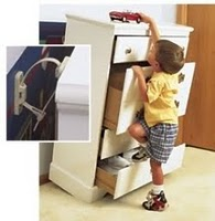 child proof safety furniture